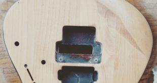 Quali legni per costruire chitarra