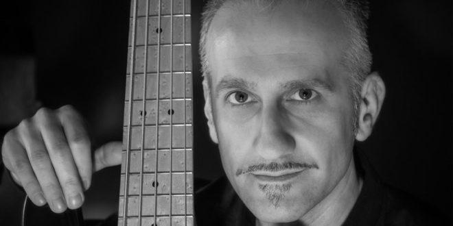 Alfonso Camarota - 8 domande per - chitarre personalizzate.it